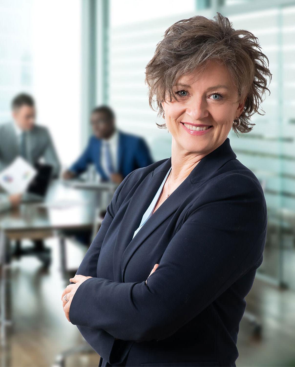 Cornelia Morhardt - Mindful Change Coaching
